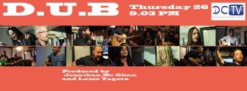 Dublin's Underground Beat on DCTV every Thursday night!